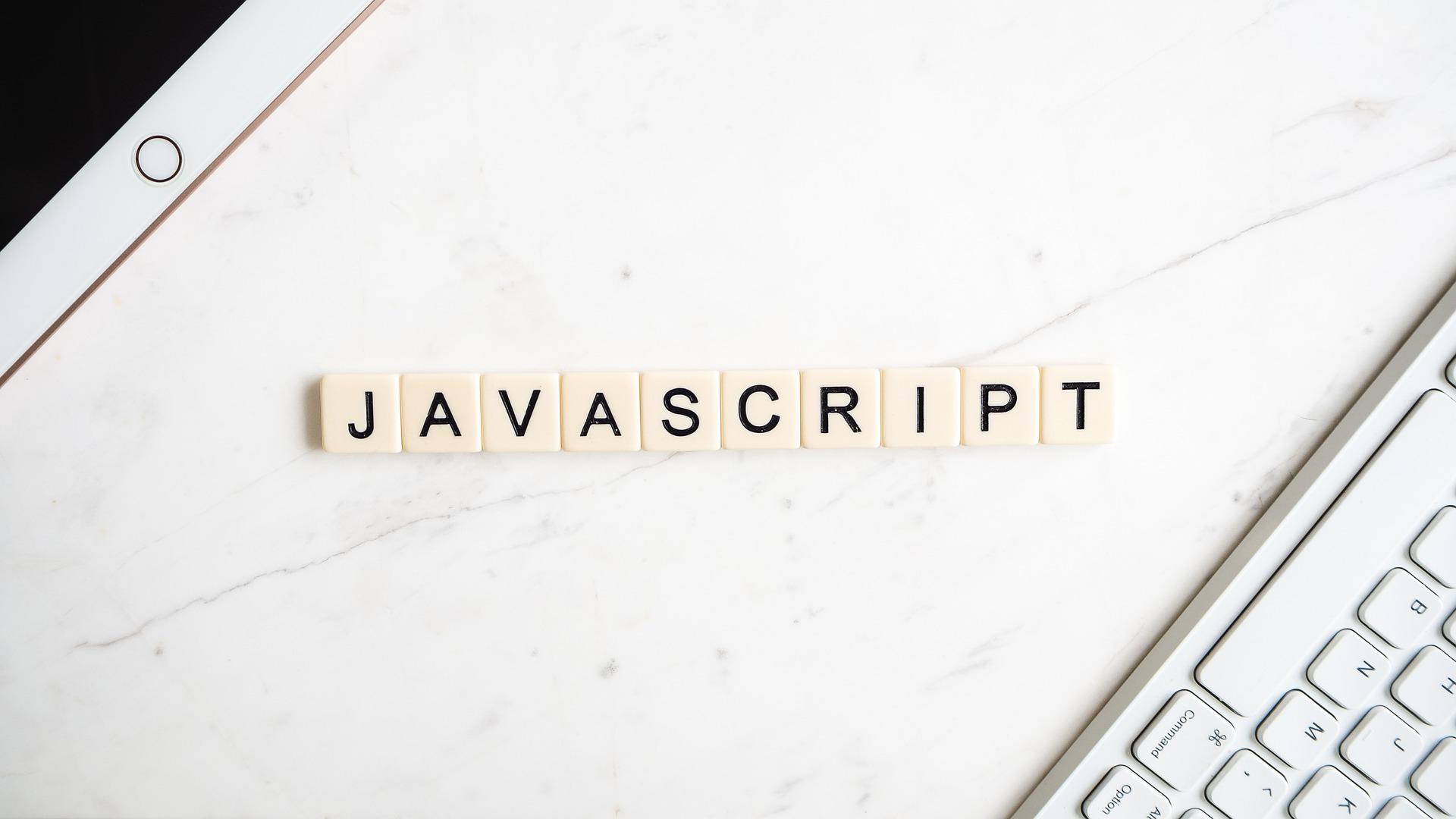 JavaScript programmeren
